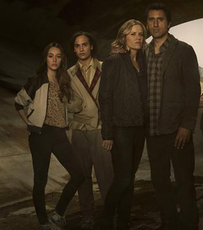 5 Reasons You Will Love 'Fear The Walking Dead'