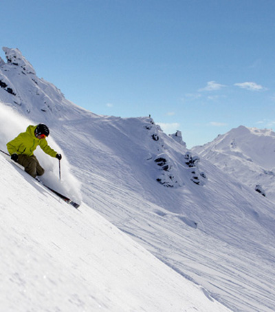 Is this New Zealand's Best Ever Ski Season?
