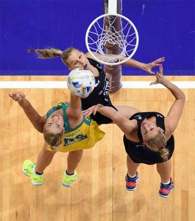 New Zealand Stun Hosts Australia to Top Pool