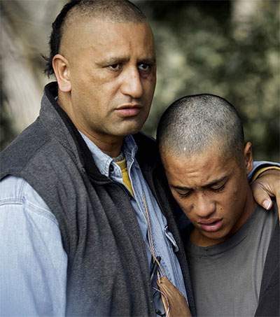 American Cinematheque to Honour Cliff Curtis