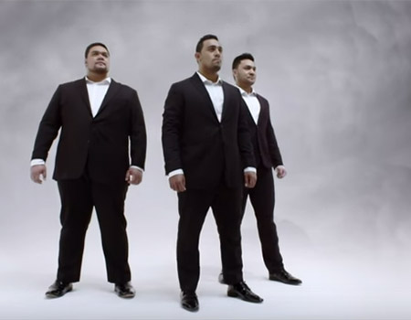 I See Fire – Sol3 Mio