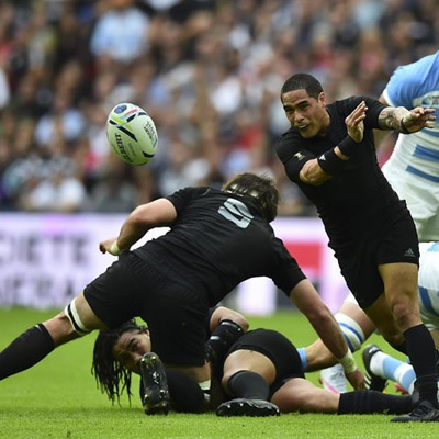 #182: New Zealand All Blacks Beat Argentina to Begin Title Defence