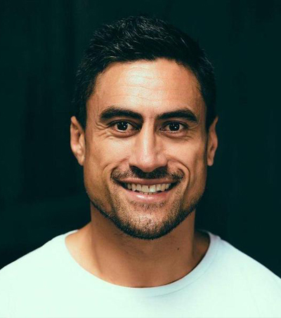 Joe Naufahu to Star in 'Game Of Thrones'