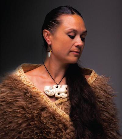 Bringing Māori Culture to Rio