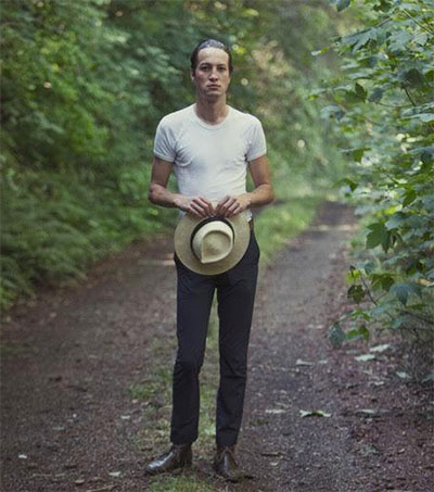 Marlon Williams' Live Act Is Quite Something