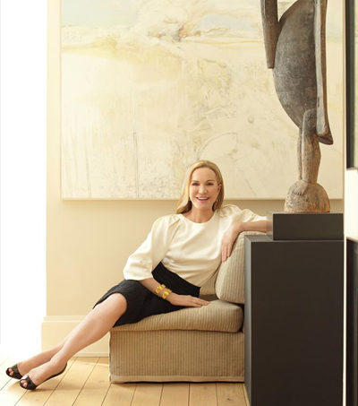 Amazing Grace – Designer Sandra Nunnerley