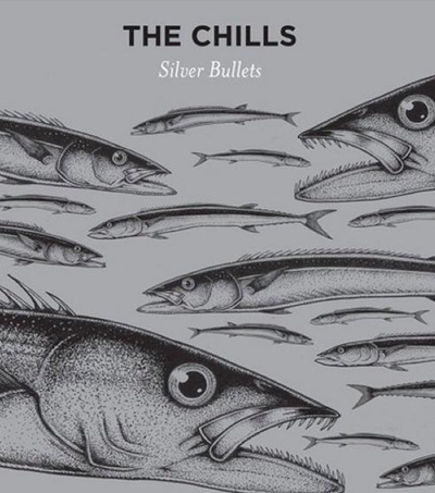 The Chills Release First New Album in 19 Years