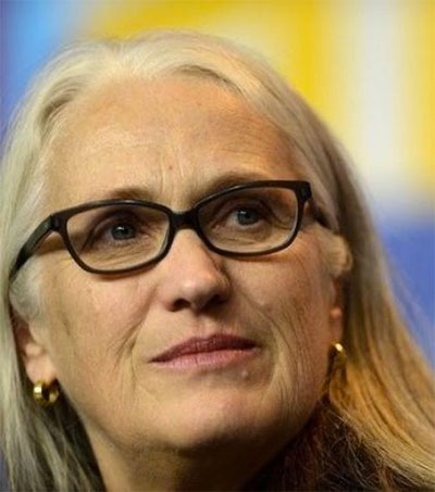 Jane Campion Casts Gaze over Female-Directed Films