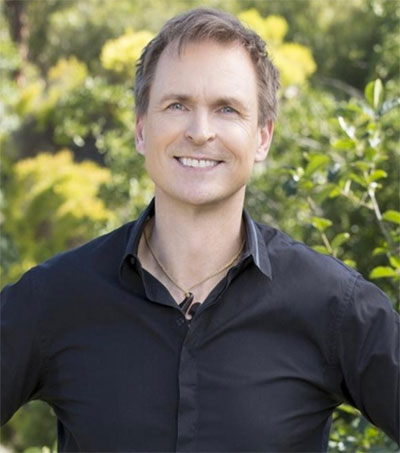 Phil Keoghan's Road to Adventure
