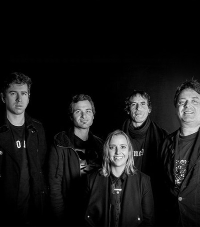 The Chills Return with Melodic Gifts Intact