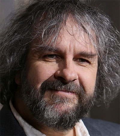 Peter Jackson Ad-Libbed Shooting Hobbit