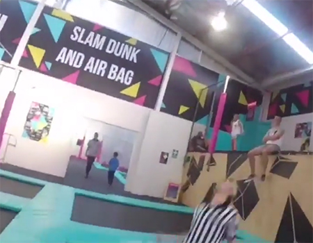 Flip City Team Tricks
