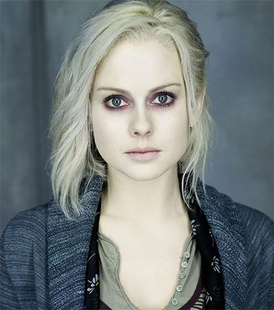 Brain-Eating Rose McIver Owns TV Role
