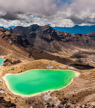The 7 Most Stunning Lakes in New Zealand