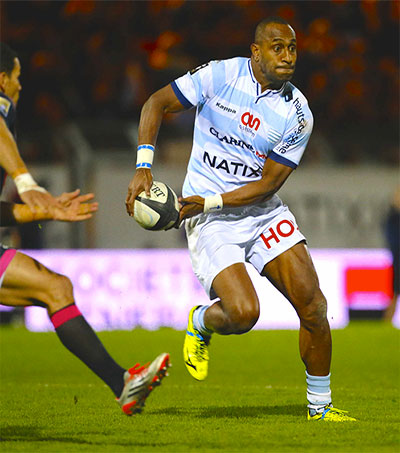 New Zealanders Helping Racing 92 to the Top