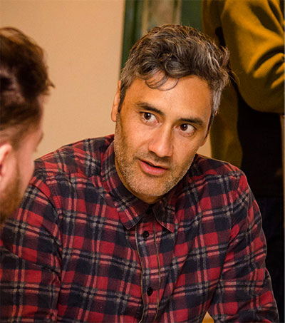 Thor director Taika Waititi an Indie Powerhouse