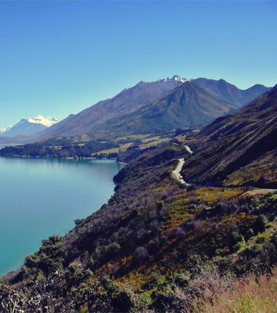New Zealand More Popular Than Ever For Visitors