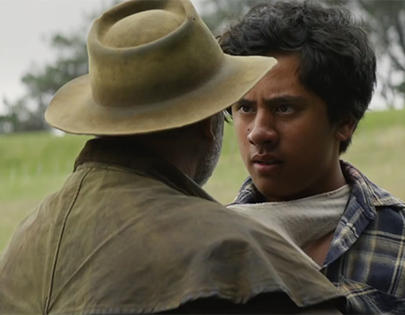 Mahana – Official Trailer