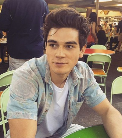 KJ Apa Lands Archie Andrews Role in US