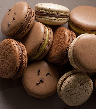 Introducing Food Creative Frankie de Vorms