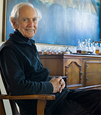 Artist Melvin Day Brought a Cubist Edge to New Zealand