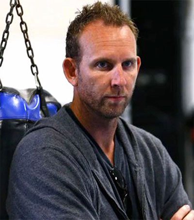 Brooklyn Nets Give Top Job to Sean Marks