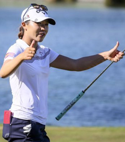 Lydia Ko claims 11th LPGA Tour Title with Kia Classic
