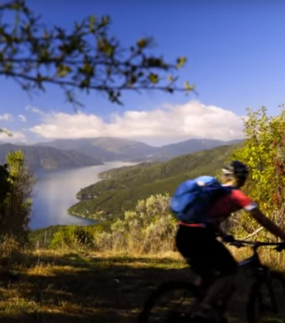 5 Great Rides for Mountain Bikers