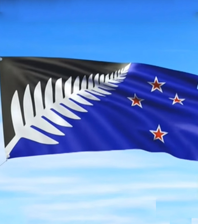 End of The NZ Flag Referendum? Think Again