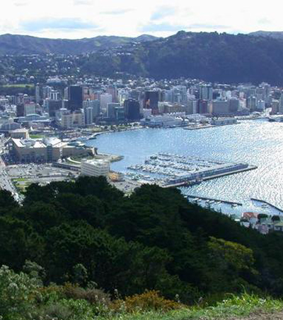Wellington: World's Most Feminist Tech Ecosystem