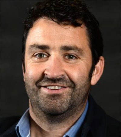 Andrew Hore Named Waratahs CEO