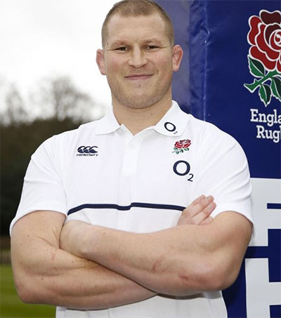 Captaincy Will Be the Making of Dylan Hartley