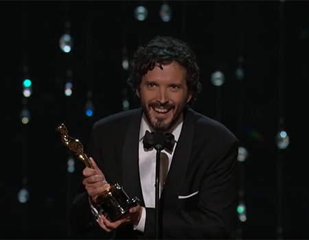 """Man or Muppet"" Wins Original Song – 2012 Oscars"