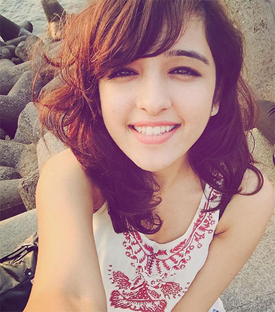 Introducing Bollywood-Potential Shirley Setia
