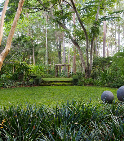 Cheryl Boyd's Stringybark Garden a Magical Surprise