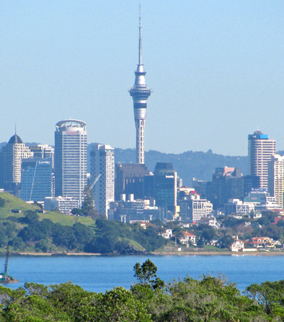 Auckland Wins Best Medium Sports City at Sports Cities Awards