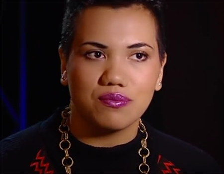 Parris Goebel – World Hip Hop Champs