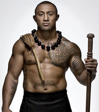 Greg Semu Exhibit Celebrates Pacific Cultures