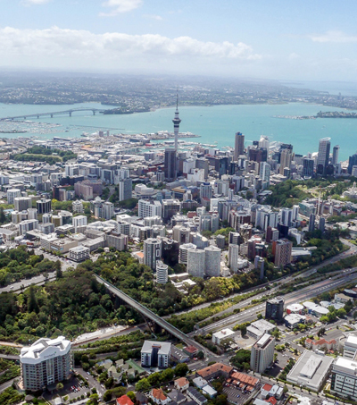 #217: Auckland greatest city on water, Jane Campion, McLaren, Steven Adams, Karl Urban and more++