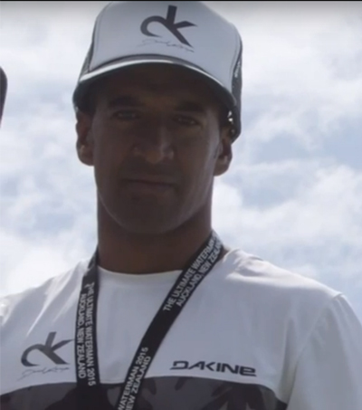 NZ Surfing's Great Underdog Story – Daniel Kereopa