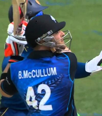 Brendon McCullum – New Zealand Cricket's Renaissance Man