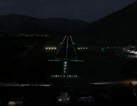 Queenstown Night Flights