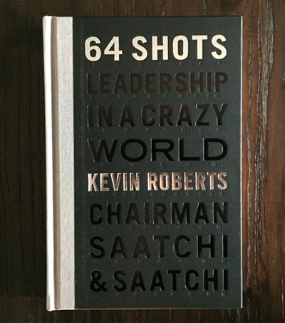 64 Shots: Leadership in a Crazy World – Review