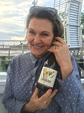Loveblock Makes New Zealand Wines with Heart & Soul