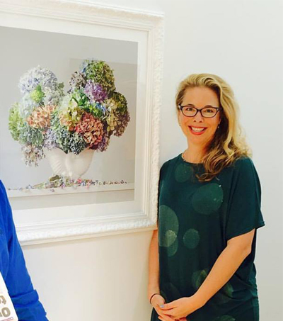 Emma Bass Selected to Exhibit at The Summer Exhibition Royal Academy London
