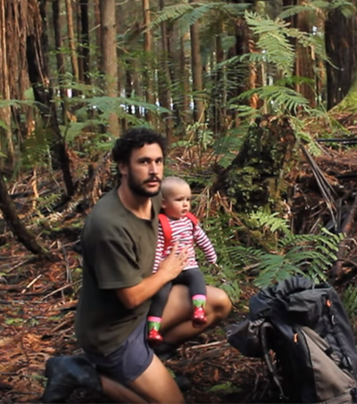 Kiwi Blogger Shares Travelling With Toddler Tips