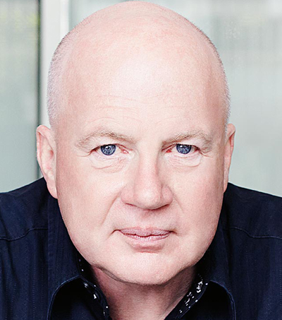 The Radical Optimist: Kevin Roberts On How To Lead In A Crazy World