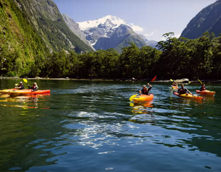 Two Weeks in New Zealand – 14 Activities