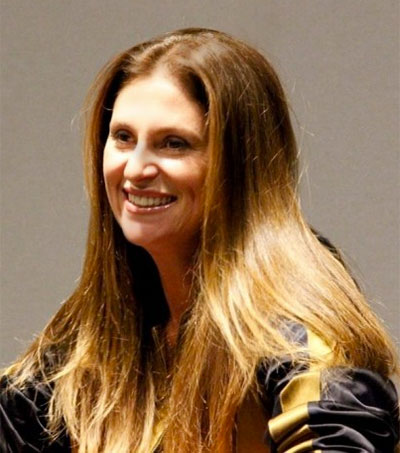 Marvel-lous Opportunity for Niki Caro