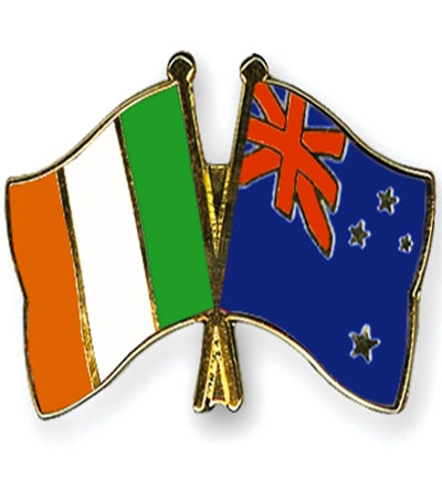 NZ Ireland Agribusiness Relationship Thriving
